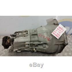 Boîte de vitesses type ZF-HCI1106961 occasion BMW SERIE 3 403162225