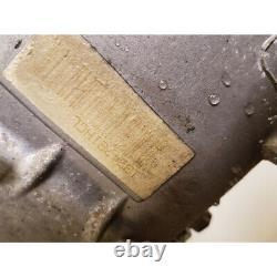 Boîte de vitesses type ZF-HCL BMW SERIE 3 COMPACT 4 PH. 2 403202316