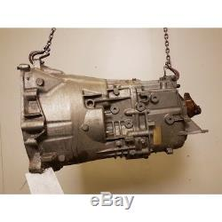 Boîte de vitesses type ZF-HCL occasion BMW SERIE 3 403202316