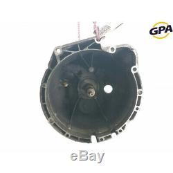 Boîte de vitesses type ZF-HGD occasion BMW SERIE 5 403233563