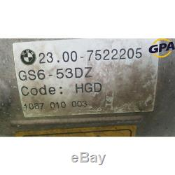 Boîte de vitesses type ZF-HGD occasion BMW SERIE 5 403242678