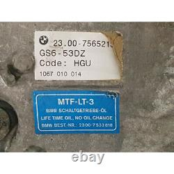 Boîte de vitesses type ZF-HGK occasion BMW SERIE 3 403268886