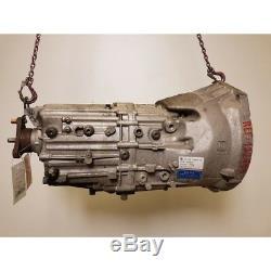 Boîte de vitesses type ZF-HGU occasion BMW SERIE 3 403192799