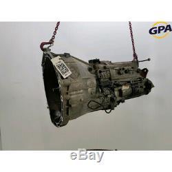 Boîte de vitesses type ZF-JEJ occasion BMW SERIE 1 403233023
