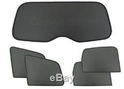 CLIMAIR Protection Solaire sonniboy BMW Série 5 TOURING TYPE F11 à partir de