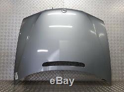 Capot moteur BMW Serie 3 4 portes / break type E46 doct. 2001 à 2005