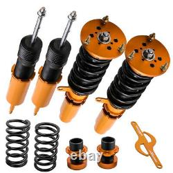 Coilovers Suspensions Kit Pour BMW 3-Series E90 E91 Adj Height Amortisseurs new