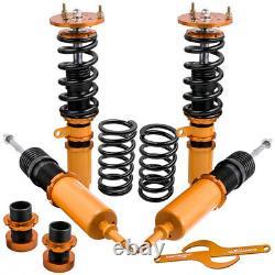 Coilovers Suspensions Kit Pour BMW 3-Series E90 E91 Amortisseurs shock strut new