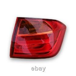 Feu Arrière Droite Lampe LED BMW Série 3 F30 F80 Berlina (2011-2015) TYC 11-1227