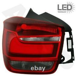 Feu arrière gauche avec LED Bmw série 1 type F20 et F21 du 11/2010 au 01/2015
