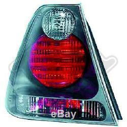 Feu arriere gauche (cote conducteur) pour BMW Serie 3 Compact de type E46 de 2