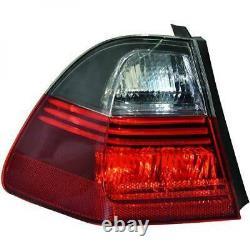 Feu arrière gauche extérieur BMW Série 3 (E90, E91) de 05 à 08 OEM 6321-041