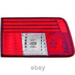 Feu arrière gauche intérieur BMW Série 5 (E39) de 00 à 03