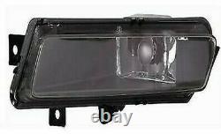 Feu de Brouillard Projecteur Avant dx pour BMW Serie 1 E88 E82 2007 Au Cabriolet