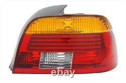Feux Arriere Droit Led Red Orange Bmw Serie 5 E39 Berline Phase 2 09/2000-06/200