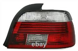 Feux Arriere Right Led Red White Bmw Serie 5 E39 Berline Pack Sport 09/2000-06/2