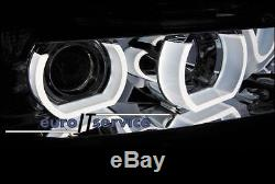 Feux Avant Phares Lpbmi3 Bmw 3 Series E90 E91 2005 2006 2007 2008 3d U-type