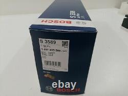 Filtre à Air Bosch BMW Série 3 5 X3 X5 LAND ROVER E46 E90 E91 E92 E93 E39 E60