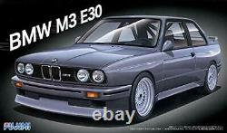 Fujimi Modèle 1/24 Véritable SPORTS Voiture Séries No. 17 BMW M3E30 Type