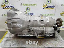 GA6HP19Z gearbox BMW Serie 3 Coupe (E92) 320i Année 2006 24007592522 1228473