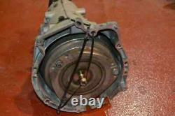 GA6HP19Z gearbox BMW Serie 5 Berlina (E60) 520d Année 2003 116018