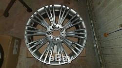 Jante BMW type 440 Série 3 F34 6854679 19 Pouces
