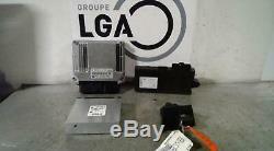 Kit de demarrage Type moteur N47D20C-157055 BMW SERIE 3 (E90) P/R24909293