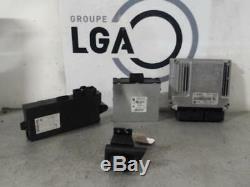 Kit de demarrage Type moteur N47D20C BMW SERIE 1 E87 LCI/R23397388
