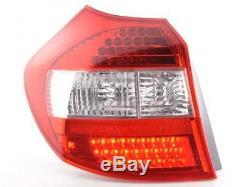 LED Feux arrieres pour BMW Serie 1 (type E87) A