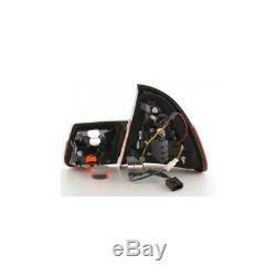 LED Feux arrieres pour BMW Série 3 Touring (type E46) An 98-05, clair/rouge FK A