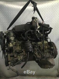MOTEUR BMW SERIE3 E36 III PH 3 Type 256S3-323-/00001-00075704-00101001