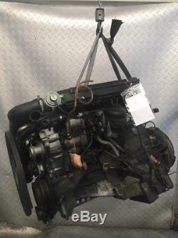 MOTEUR BMW SERIE5 E39 IV PH 1 Type 256T1 / M51D25/00001-00078488-00101001
