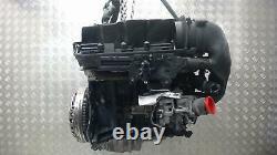 Moteur BMW SERIE 1 E87 PHASE 1 2.0D 16V TURBO 120D /R42335335