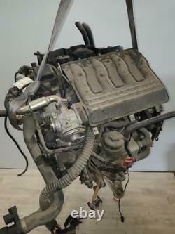 Moteur BMW SERIE 3 E46 PHASE 1 2.0D 16V TURBO 320D /R35916738