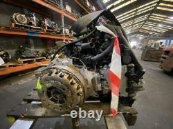 Moteur BMW SERIE 3 E46 PHASE 1 2.0D 16V TURBO 320D /R43207751