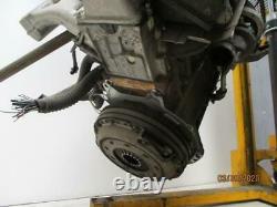 Moteur BMW SERIE 5 E34 Diesel /R42012943
