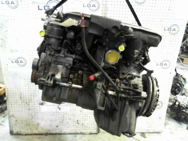 Moteur Type 206s4 Serie 3 E46 Coupe Phase 1 /r19427484