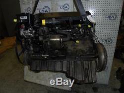Moteur Type 256D1 BMW SERIE 5 (E39)/R10567250