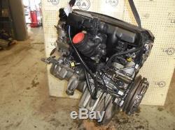 Moteur Type 286S2 BMW SERIE 3 (E46)/R10182219