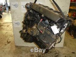 Moteur Type 306D1 BMW SERIE 7 (E38)/R13103664