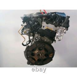 Moteur diesel b. M. W. SERIE 3 V 11000441352 165593