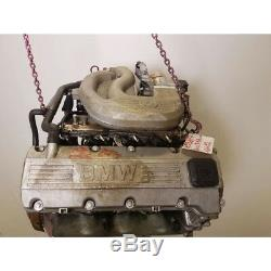 Moteur type 164E2 occasion BMW SERIE 3 402193677