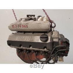 Moteur type 184E1 occasion BMW SERIE 3 402214761