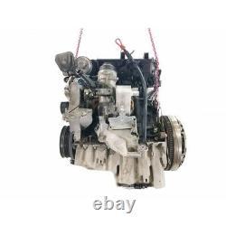 Moteur type 204D4 BMW SERIE 1 1 PH. 1 402267029