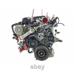 Moteur type 204D4-M47N2-2 occasion BMW SERIE 1 402272168