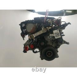 Moteur type 204D4-M47N2-2 occasion BMW SERIE 3 TOURING 402258222