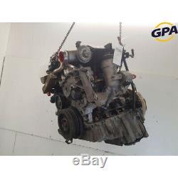 Moteur type 204D4 occasion BMW SERIE 1 402230651