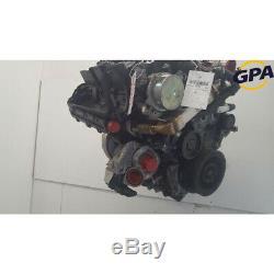 Moteur type 204D4 occasion BMW SERIE 1 402234869