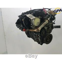 Moteur type 204D4 occasion BMW SERIE 1 402249563