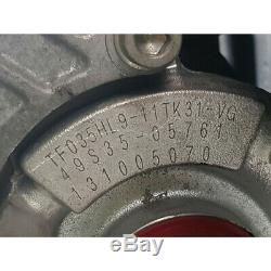 Moteur type 204D4 occasion BMW SERIE 1 402252214